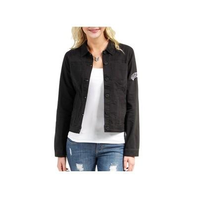 Hurley Twill Jacket