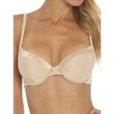 Tuxedo underwire bra (Pack of 2)