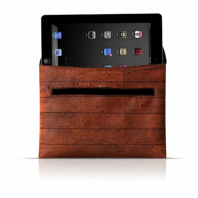 iPad/Samsung Cork Case