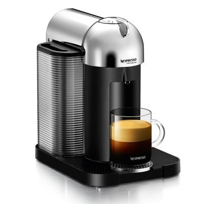 Nespresso GCA1-CH Vertuoline single serve coffee maker