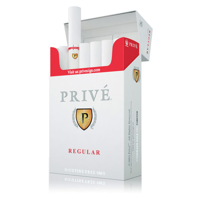 Electronic Cigarettes - Regular Flavour - Pack of 6 E-cigs