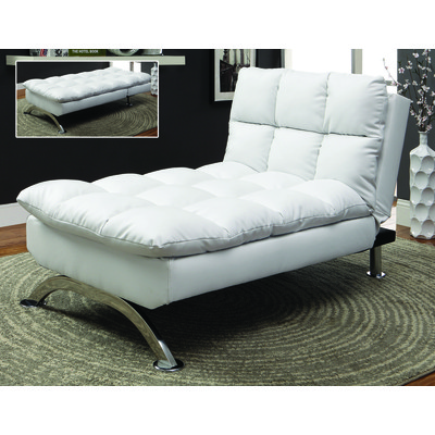 SUSSEX-LOUNGE CHAIR-WHITE