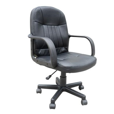 Mid-Back Basic Office Chair