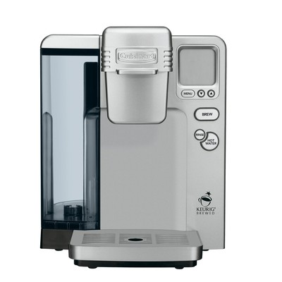 Cuisinart-Refurbished SS700C Single Serve Coffeemaker - Manufacturer Recertified with 90 days Warranty