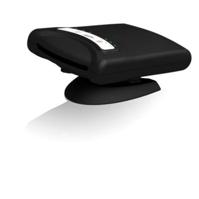 Air Oasis Mobile Air Sanifier Black