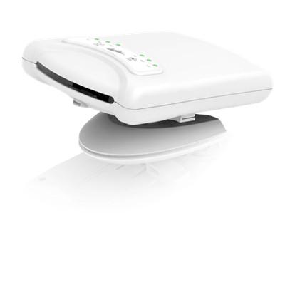 Air Oasis Mobile Air Sanifier White