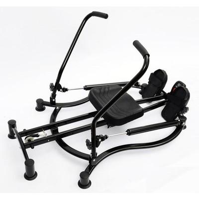 Soozier Hydraulic Rowing Machine
