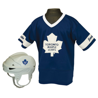 Franklin NHL Toronto Maple Leafs Kids Team Set
