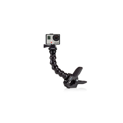 GoPro Jaws Flex Clamp - GoPro - GO-JAWS