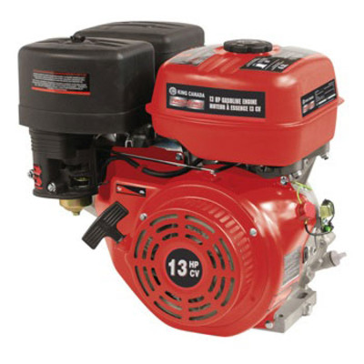 Power Force 13HP Gasoline Engine