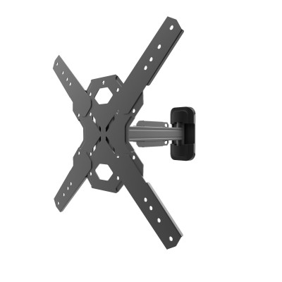 Kanto PS200 Full Motion Mount for 26-inch to 60-inch TVs (800152714394)
