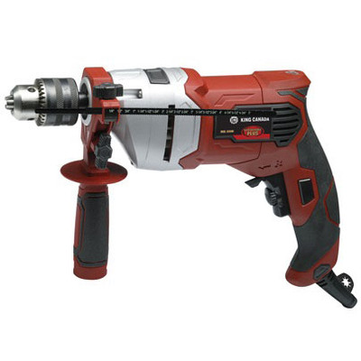 Performance Plus 1/2-inch Hammer Drill