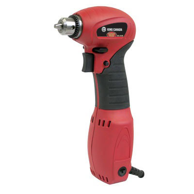 Performance Plus 3/8-inch Variable Speed Right Angle Drill