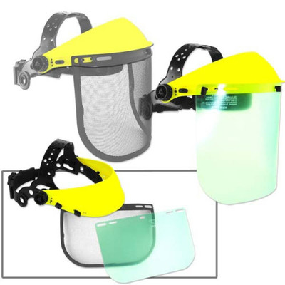 Neiko 2 in 1 Face Protection Shield