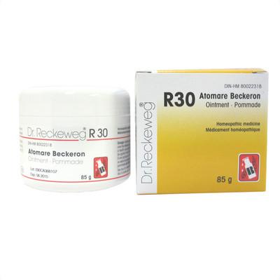 Dr. Reckeweg R30 Universal Ointment (4 x 85g Jar)