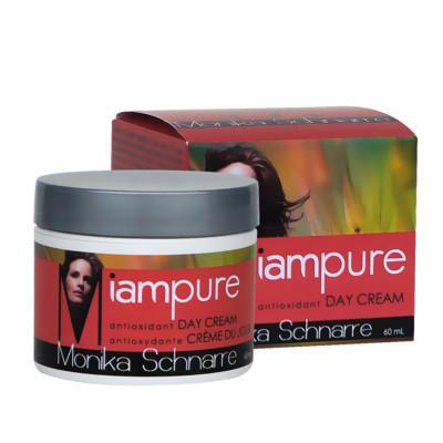 Monika Schnarre iampure Antioxidant Day Cream - 60ml