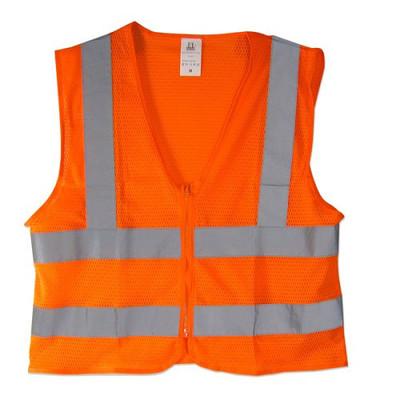 Neiko Hi-Viz 2X-Large Safety Vest