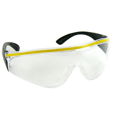 Neiko UV Safety Glasses with Clear Lens
