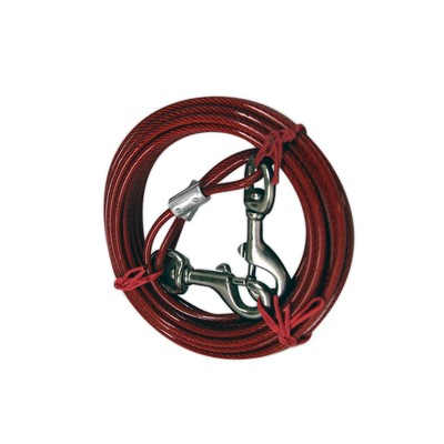 20-ft Dog Tie-out Cable