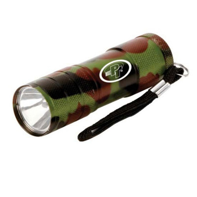 Performance Tool High Output LED Camo Flashligh