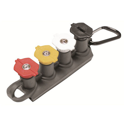 BE Pressure Quick Connect Nozzle Set