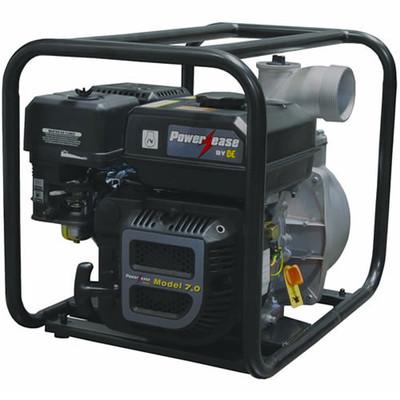 BE Pressure 3-inch 264 GPM Water Pump