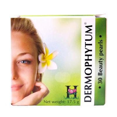 Dermophytum Beauty Pearls (30 Pearls)