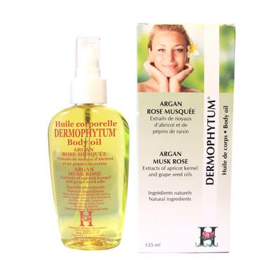 Dermophytum Body Oil (125ml)