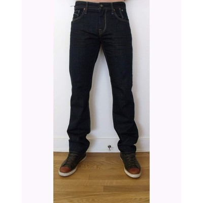 Mavi Jeans ZACH MIDRISE SLIM RISP AMERICAN IN VINTAGE WASH