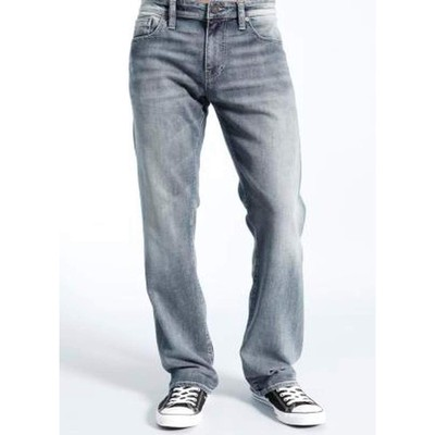 Mavi Jeans ZACH MIDRISE SLIM TEXAS IN FOGGY WASH