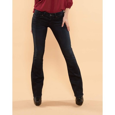 Mavi Jeans BLAKE LOWRISE BOOTCUT IN DARK WASH