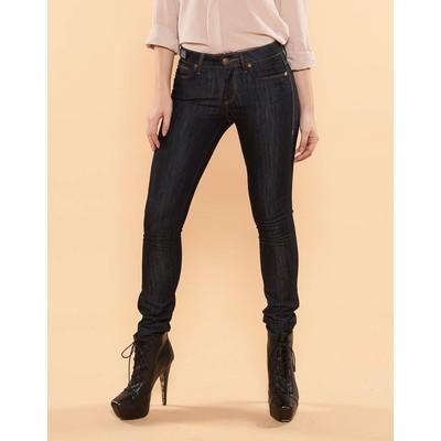 Mavi Jeans ALEXA MIDRISE SKINNY IN KENSINGTON DARK WASH