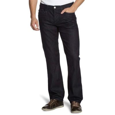 Joe's Jeans BRIXTON LOWRISE STRAIGHT IN INDIGO RINSE