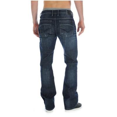 Buffalo Jeans KING X LOWRISE SLIM BOOT IN DARK