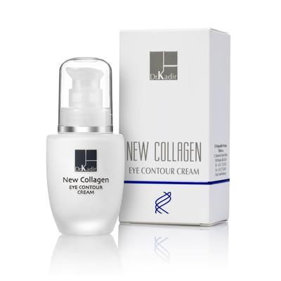 New Collagen Eye Contour Cream, 30ml