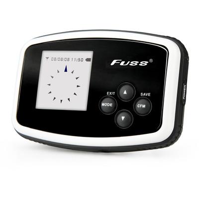 Ultmost Multifunction GPS, Pedometer, Bike Computer