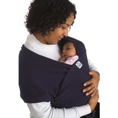Cuddly Wrap For the Cure Organic Pink