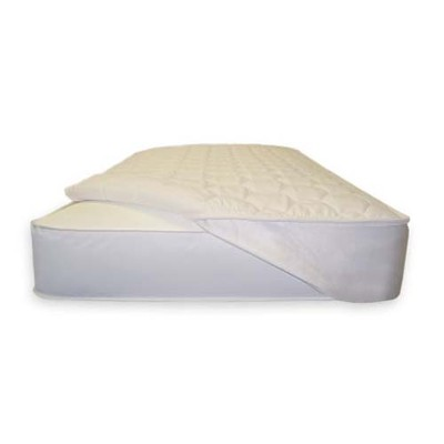 Naturepedic Organic Quilted Mattress Topper