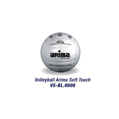 Arima V5BL Soft Touch Volleyball