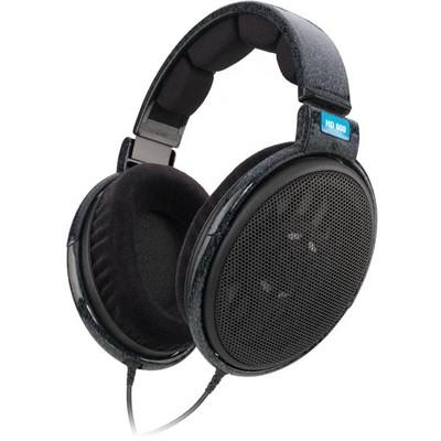 Sennheiser - HD 600 Headphones - Sennheiser - 004465 (615104044654)