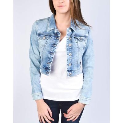 Mavi Jeans ROSY CROP JACKET