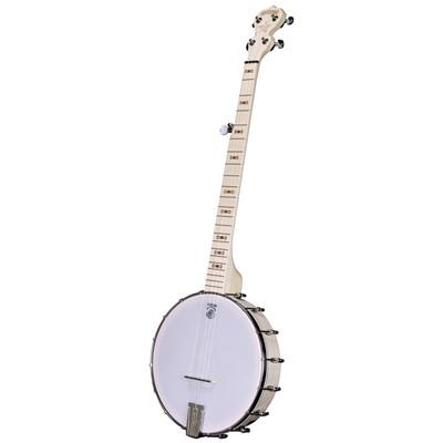 Deering - Goodtime Bango with Gig Bag - 6 String - Deering - G-6 WITH GIG BAG