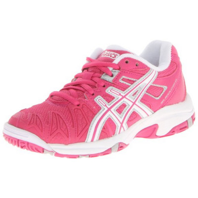Asics Gel Resolution 5 Junior (1901: Fuchia)