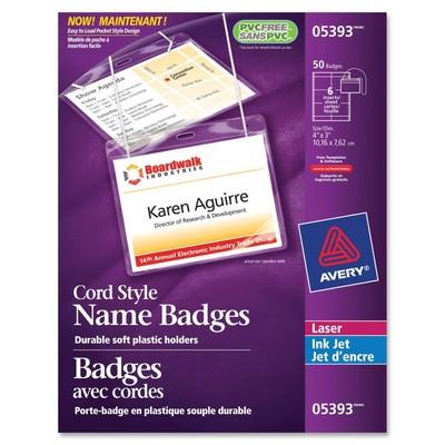 Avery 05393 Media Holder Kit