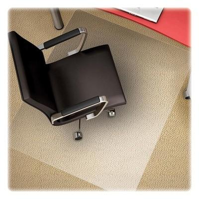 Deflect-o All Pile Rectangular Chair Mat