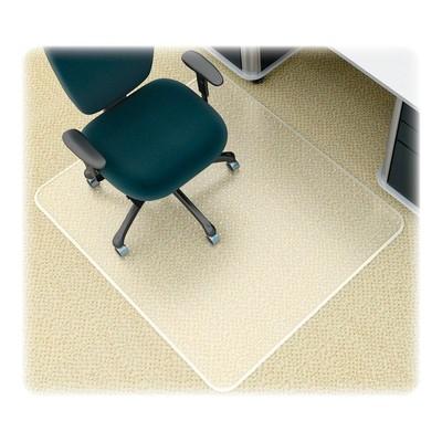 Deflect-o SuperMat Medium Weight Chair Mat