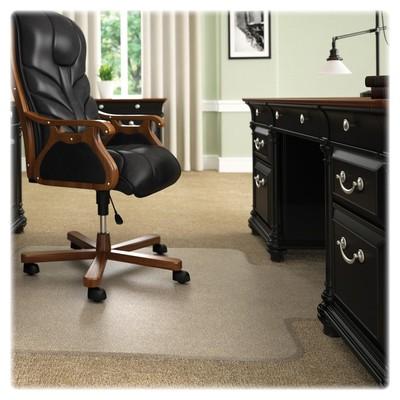 Deflect-o Beveled Edge Chair Mat