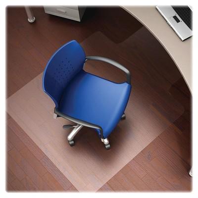 Deflect-o EnvironMat Chair Mat with Lip
