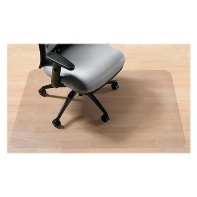 Deflect-o EnvironMat Rectangular Chair Mat
