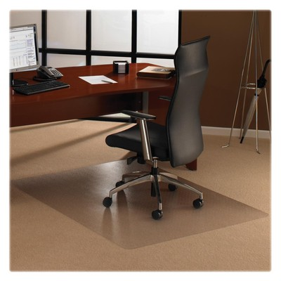 Cleartex General Office Chair Mat